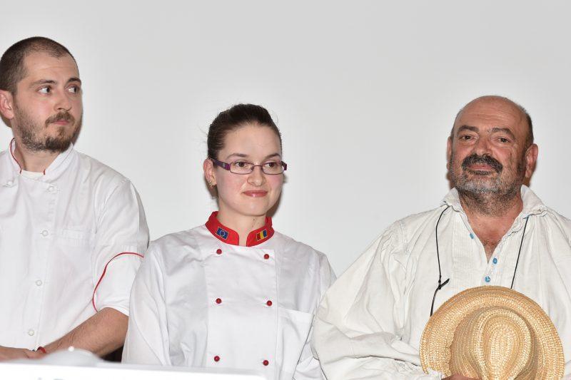 cercle royal gaulais, romaina cuisine, mircea groza,